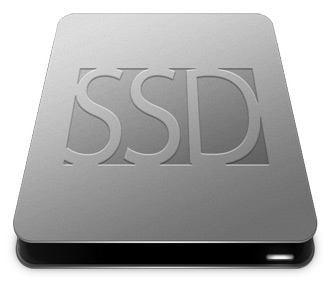 WHAT'S SO GREAT ABOUT AN SSD