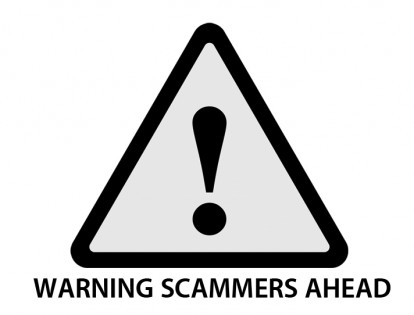 Warning Indian Call Centre Scammers