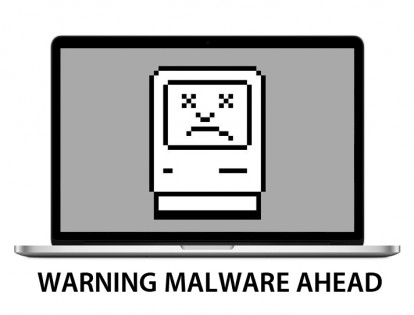 Malware has come to the mac